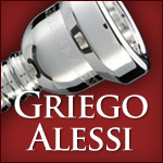 Griego-Alessi Mouthpieces